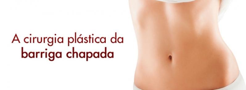 Abdominoplastia Feita pelo Umbigo São José dos Pinhais - Abdominoplastia para Barriga Inchada