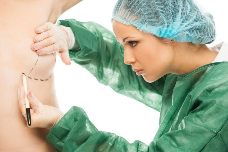 Cirurgia de Prótese de Silicone Batel - Prótese de Silicone Mamária Masculina
