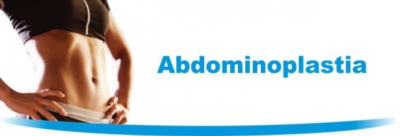 Clínica para Abdômen Onde Encontrar São José dos Pinhais - Clínica de Abdominoplastia em Curitiba