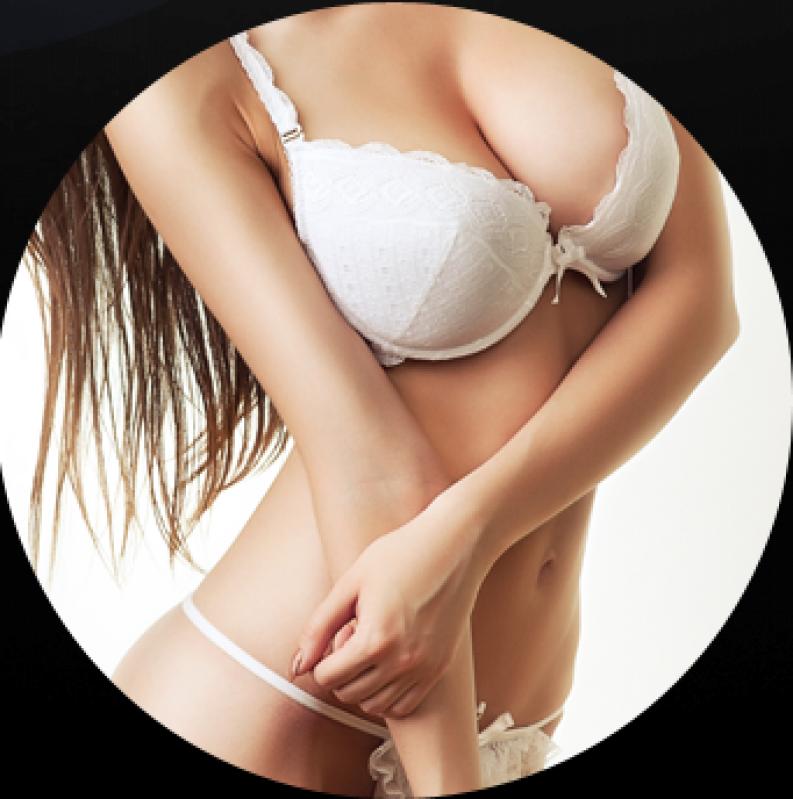 Onde Encontrar Cirurgia de Prótese Mama Centro Cívico - Implante de Silicone nos Seios