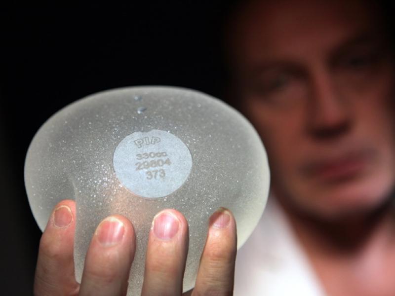 Onde Encontrar Especialista em Prótese de Silicone na Metropolitana de Curitiba - Implante de Silicone nos Seios