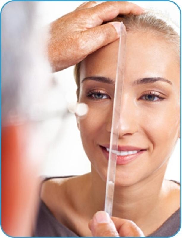 Onde Encontro Clínica Estética de Rinoplastia Quatro Barras - Cirurgia Plástica de Rinoplastia