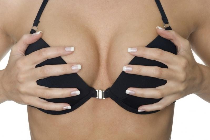 Quanto Custa Implante de Silicone nos Seios Cerro Azul - Cirurgia Plástica para Seios
