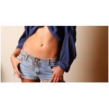 abdominoplastia para gordura visceral preço Vila Izabel