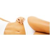cirurgia para dermolipectomia abdominal completa Campina Grande do Sul