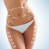 lipoescultura abdominoplastia Quatro Barras